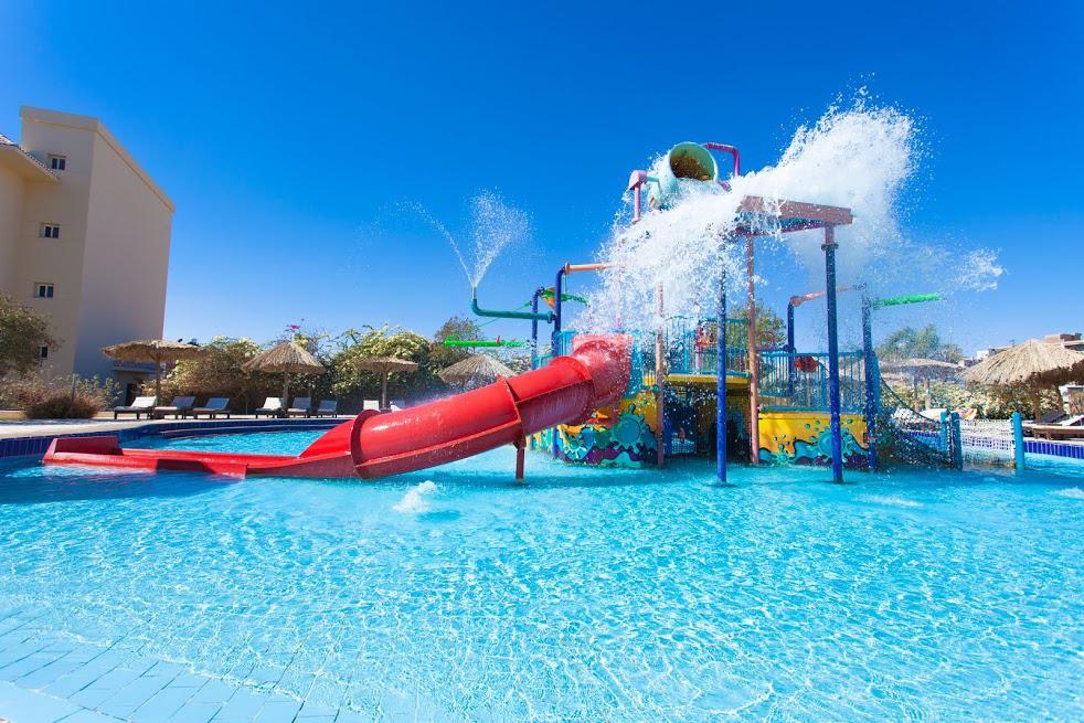 Hotel Sindbad Club Aqua Park