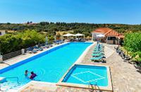 Hotel Ionis - inclusief autohuur