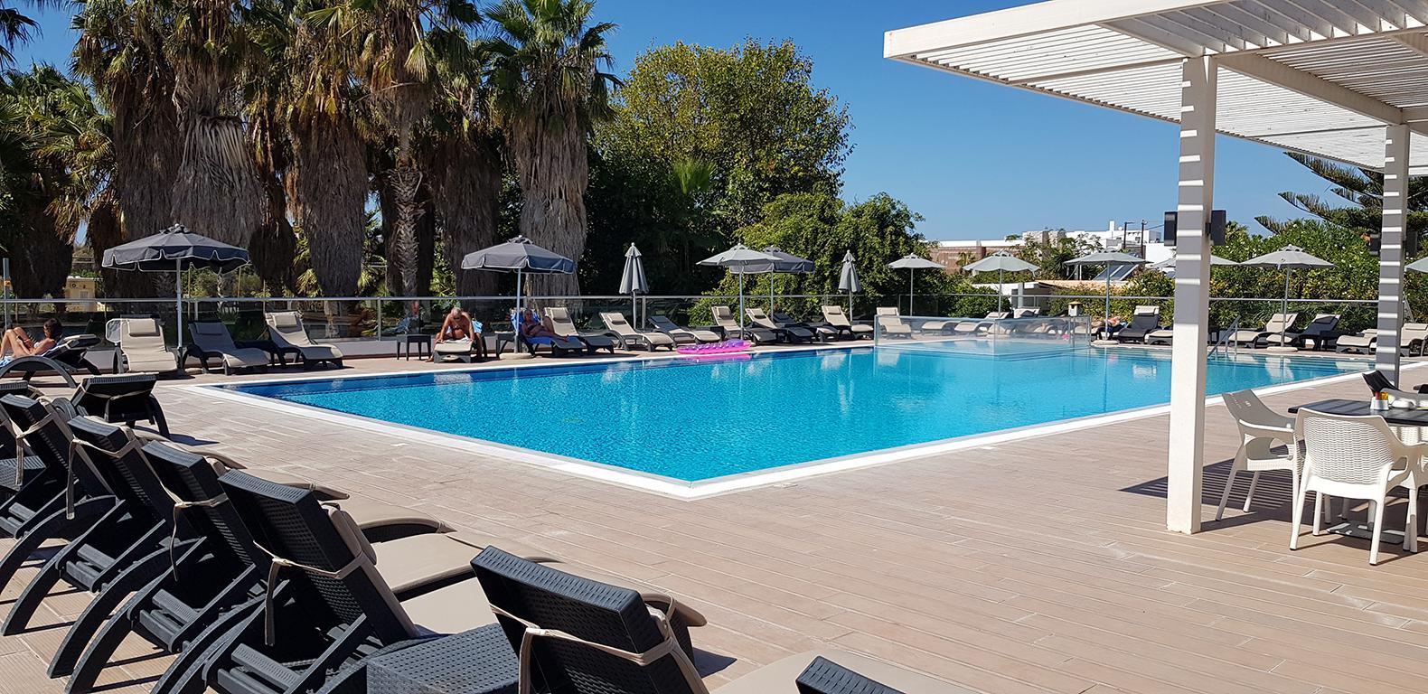 Meer info over Hotel Cosmopolitan  bij Sunweb zomer