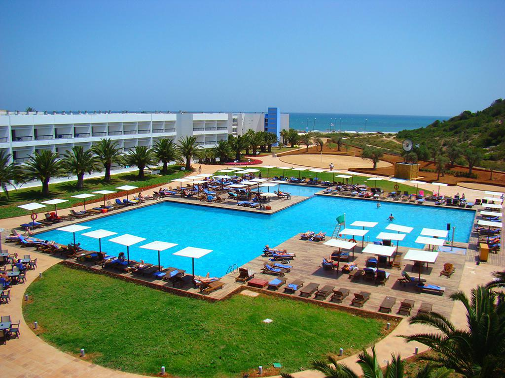 Hotel Grand Palladium Palace Ibiza Resort SPA
