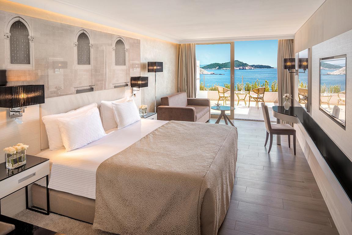 Hotel Rixos Premium Dubrovnik reviews