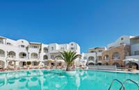 Hotel en App. Aegean Plaza