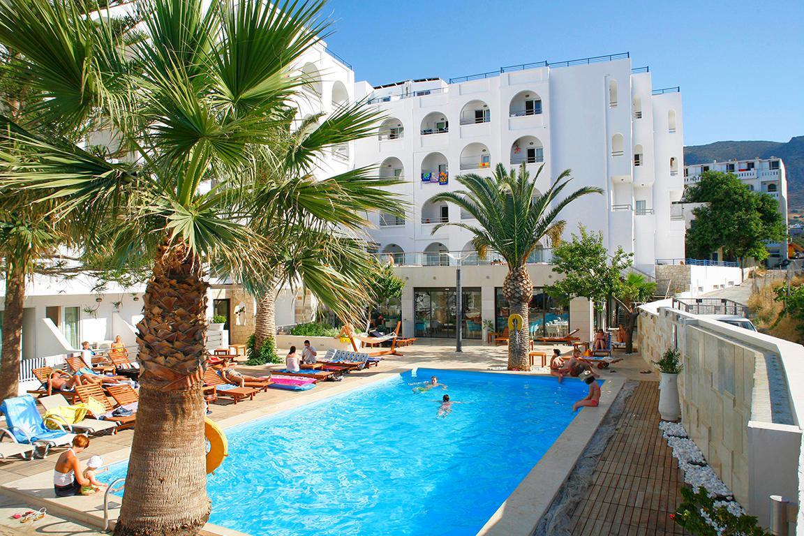 Hotel Glaros Beach All inclusive