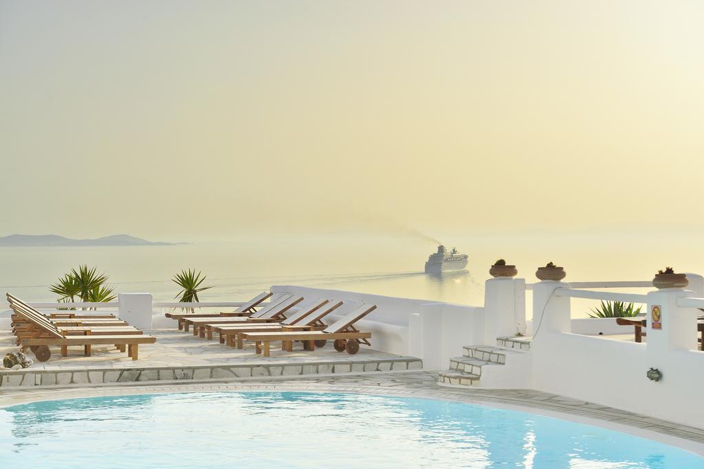 Hotel Paolas Beach