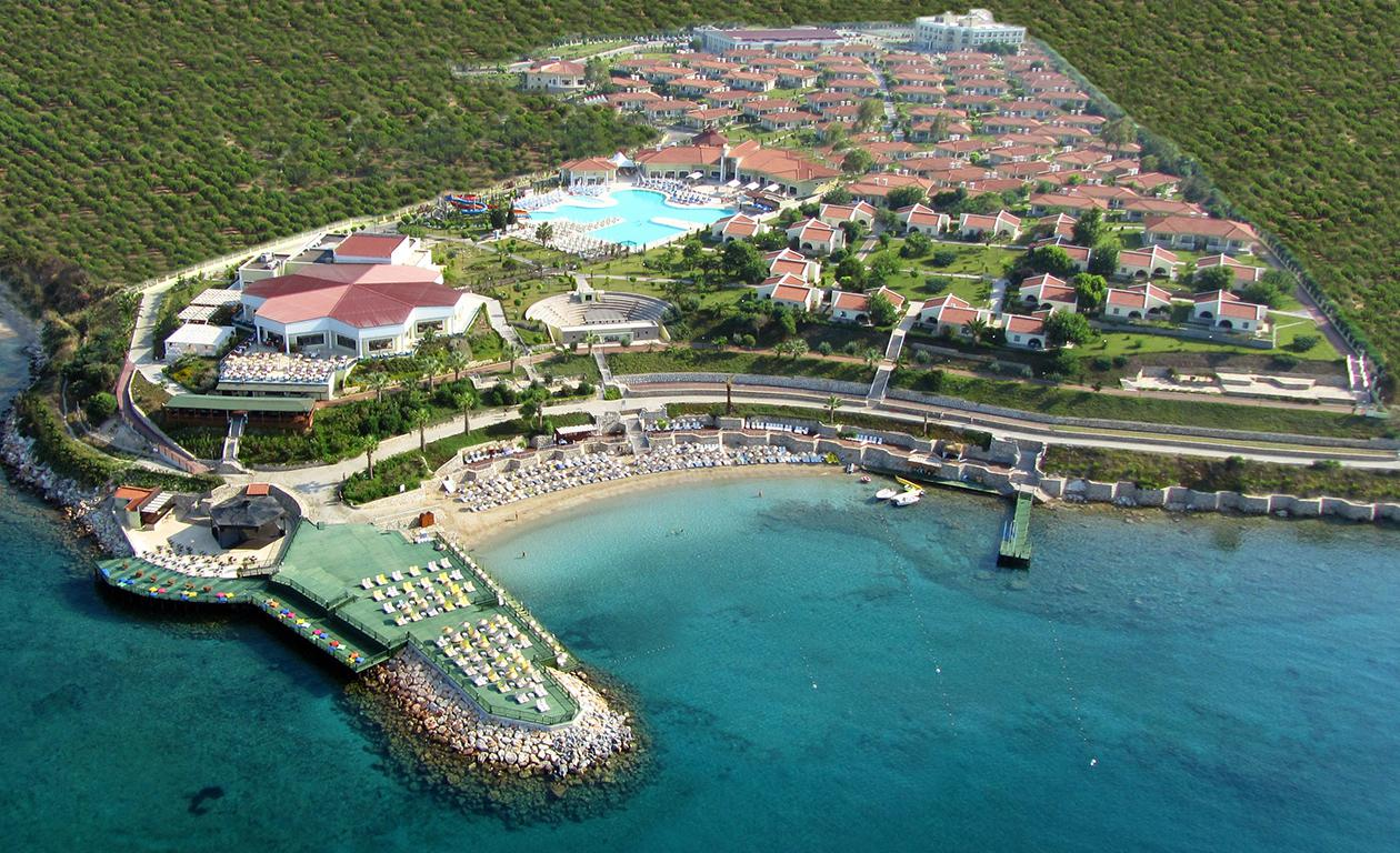 Xperience Hotel Adrina Beach Resort Didim (ex. Palm Wings)