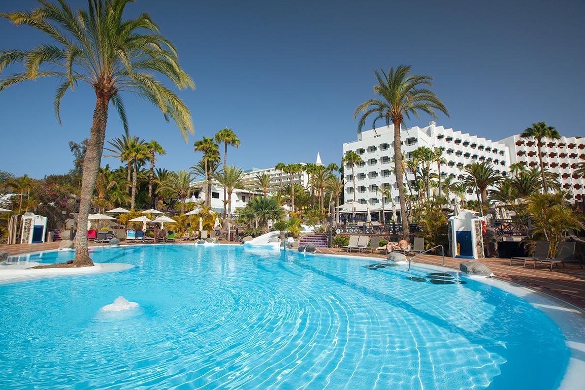 Meer info over Hotel Corallium Beach by Lopesan  bij Sunweb zomer