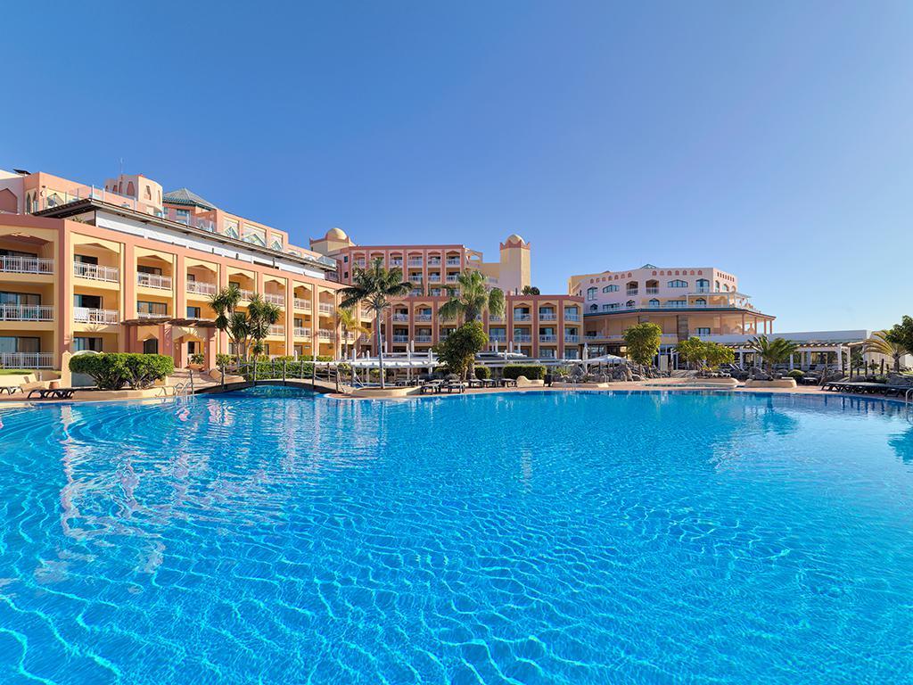 Hotel H10 Playa Esmeralda adults only