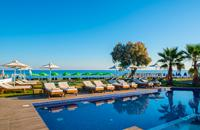 Hotel Cretan Beach Resort - adults only