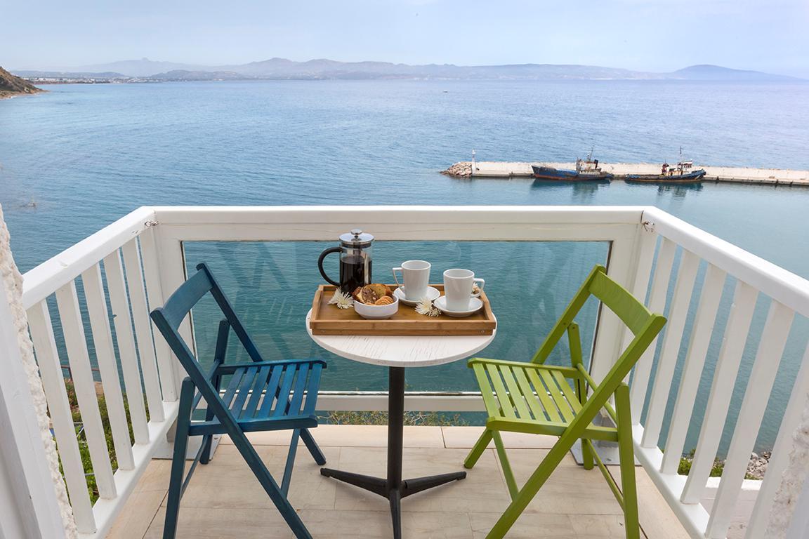 Hotel Galini Mare