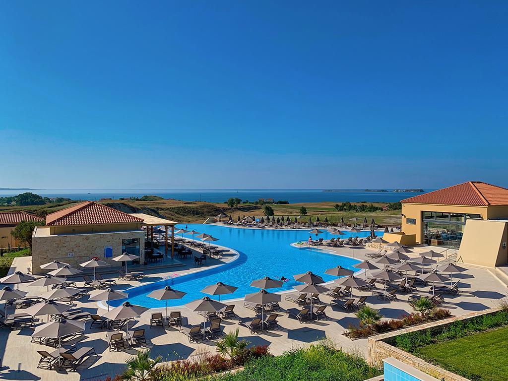 Meer info over Hotel Apollonion Asterias Resort & Spa  bij Sunweb zomer