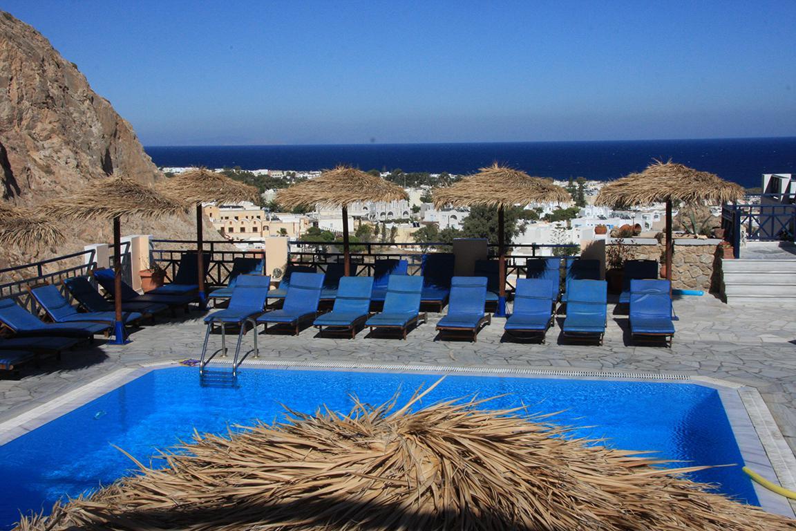 Aegean View beoordelingen