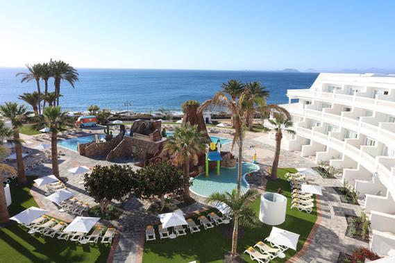 Hotel Iberostar Selection Lanzarote Park