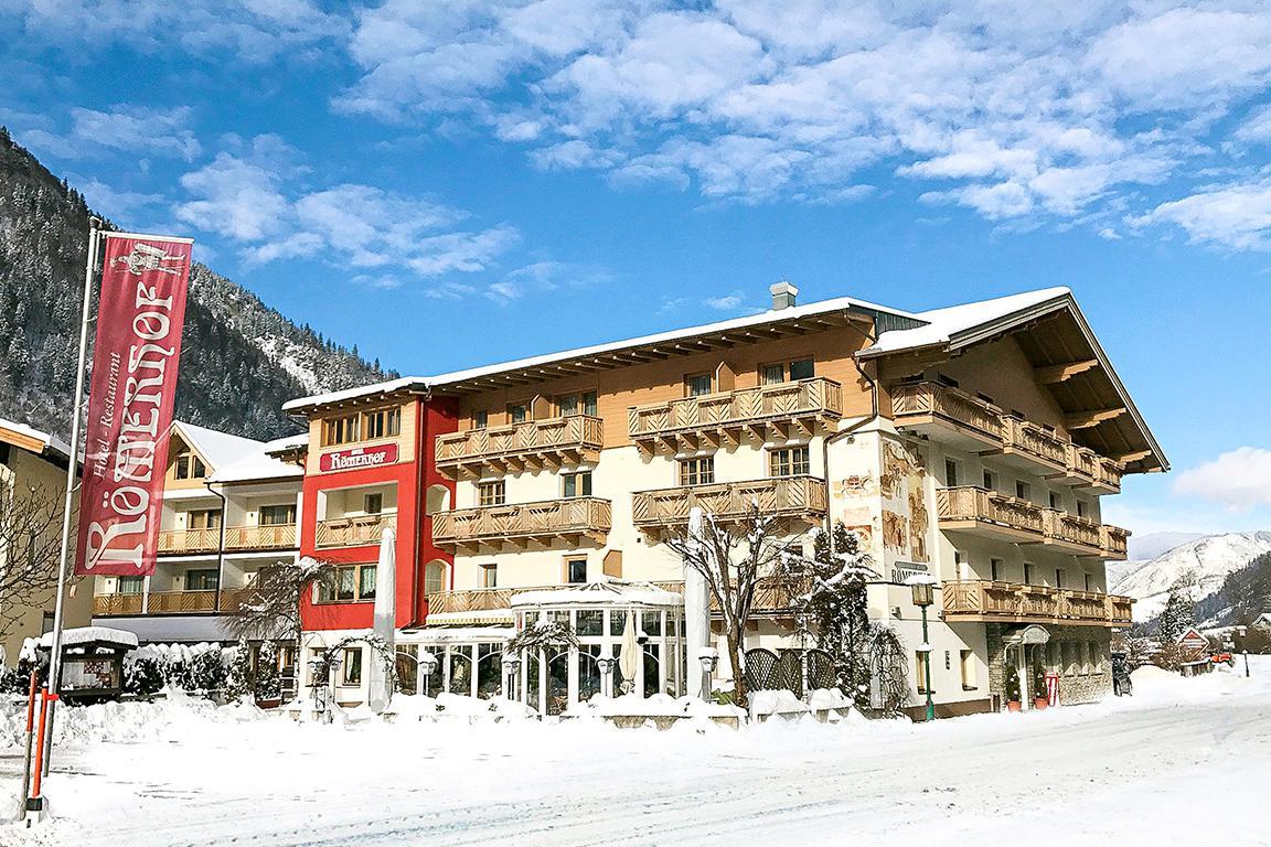 Meer info over Hotel-Landgasthof Römerhof  bij Sunweb-wintersport