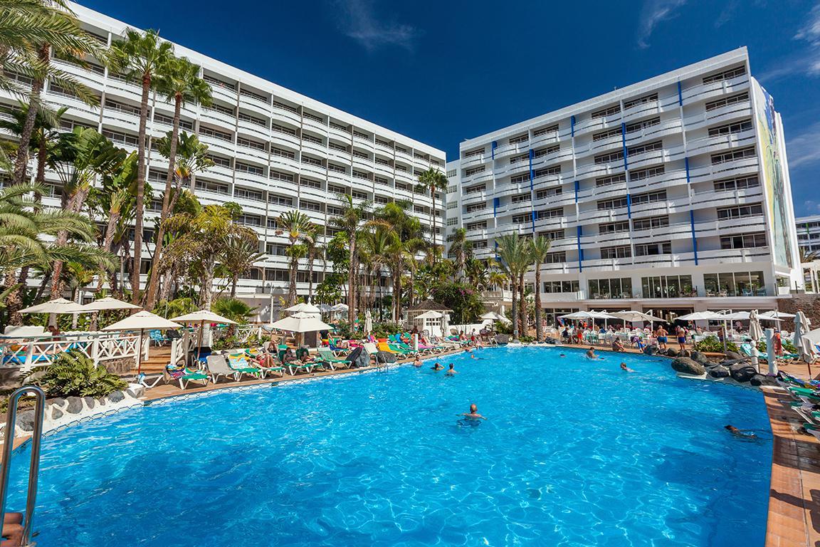 Hotel Abora Buenaventura - winterzon