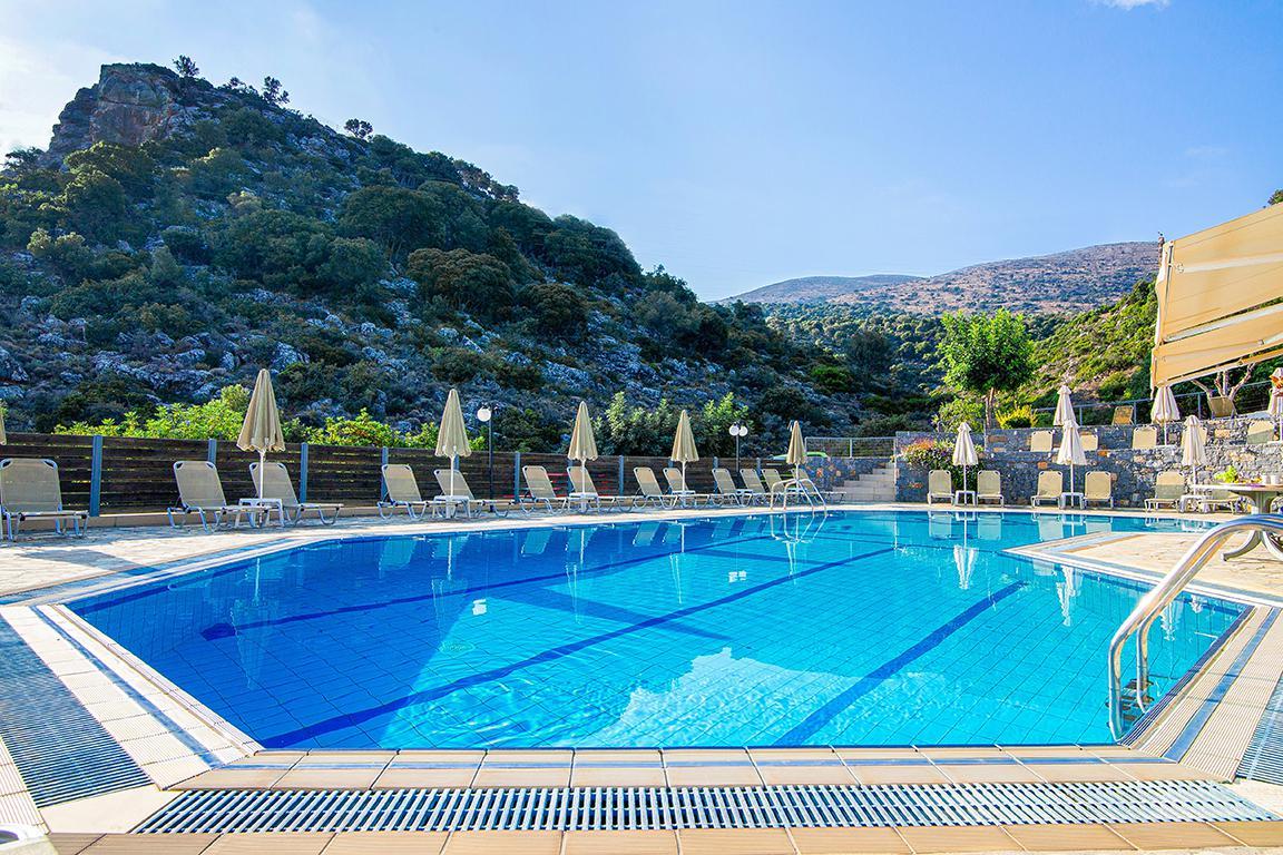 Meer info over Aparthotel Villa Mare Monte  bij Sunweb zomer