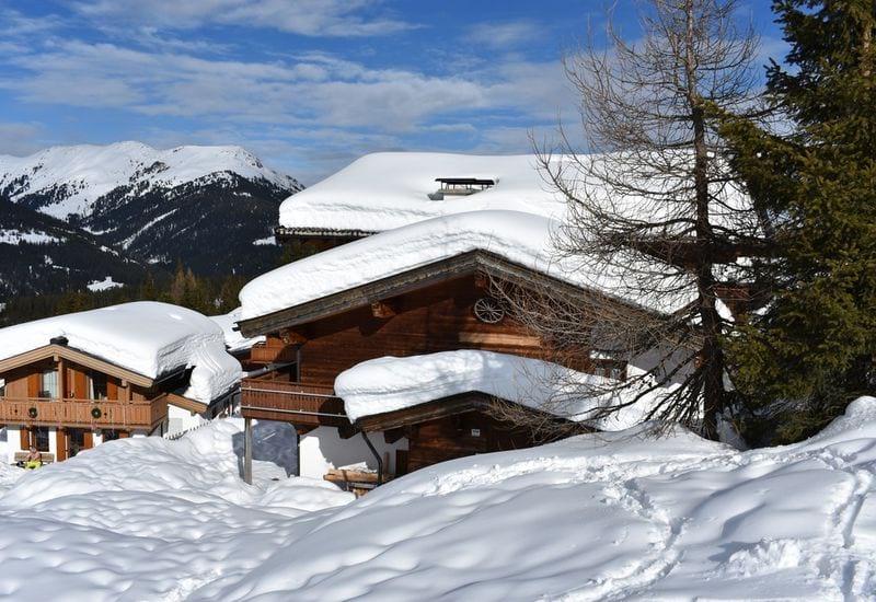 Staudis Skihütten