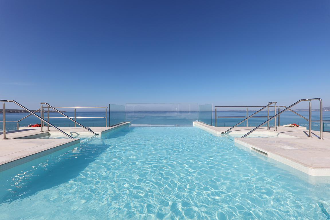 Hotel Iberostar Bahia de Palma - adults only