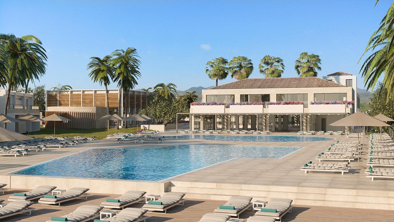 Hotel Iberostar Cala Domingos