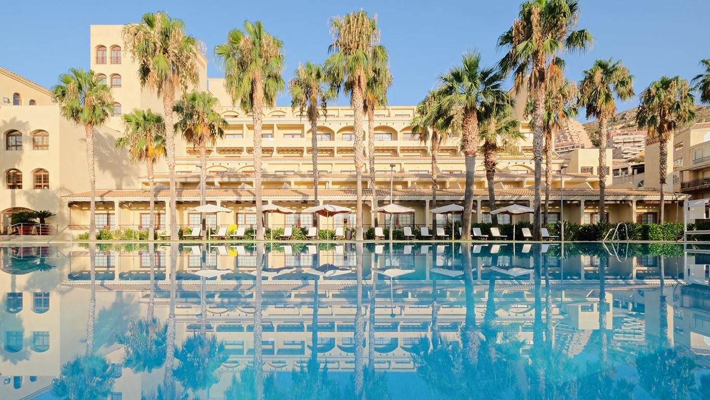 Hotel Envia Spa & Golf