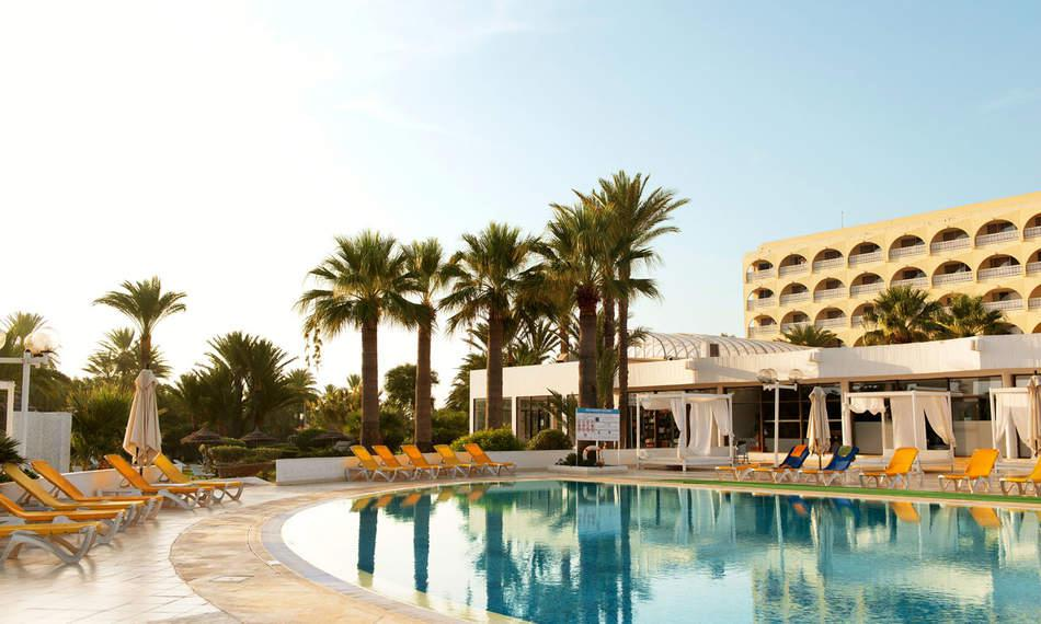 Hotel One Resort Jockey aanbieding Sunweb