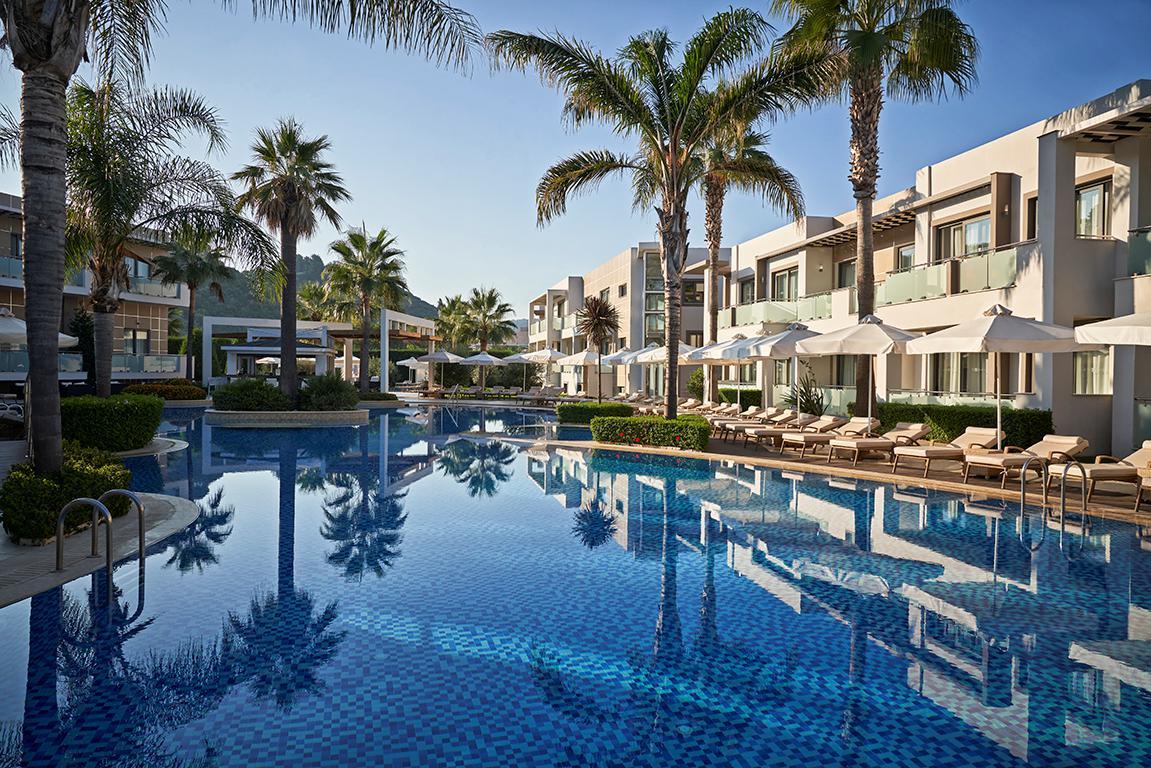 The Lesante Classic Luxury Hotel & Spa