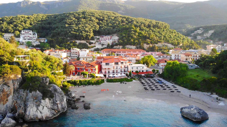 Meer info over Hotel Angela  bij Sunweb zomer