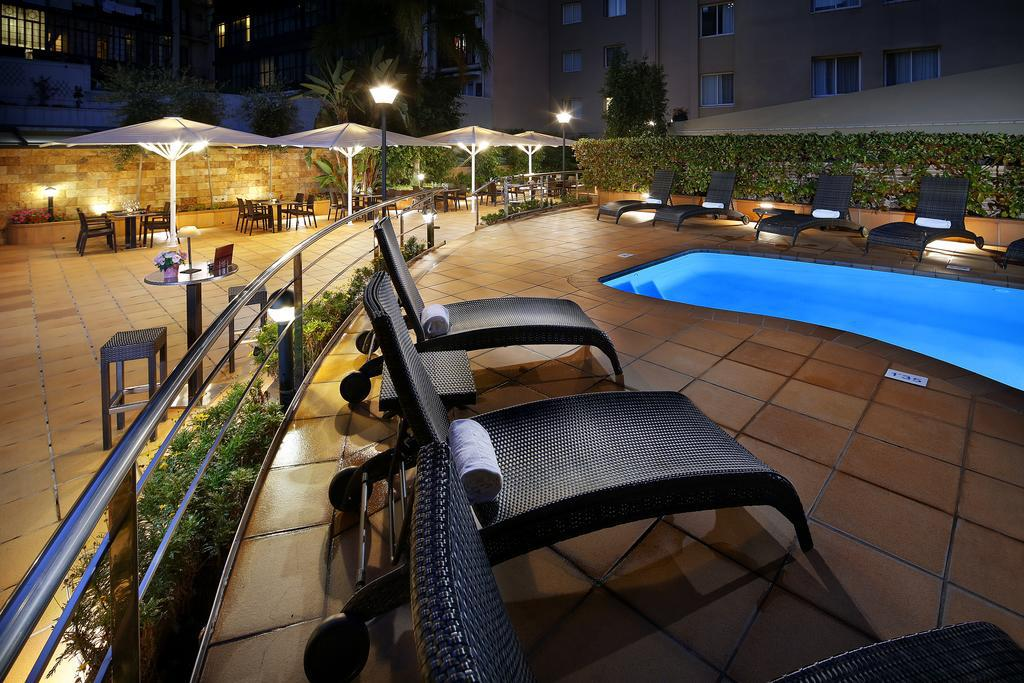 Meer info over Hotel HCC Montblanc  bij Sunweb zomer