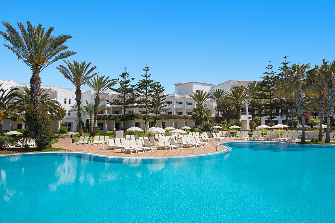 Hotel Iberostar Founty Beach