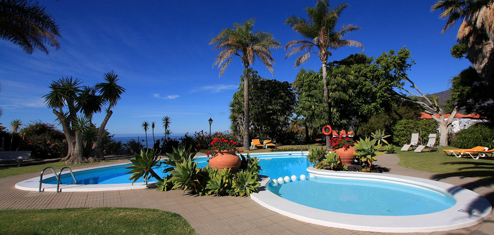 Meer info over Bungalows Palma Jardin  bij Sunweb zomer