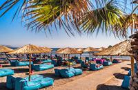Hotel Haven Beach