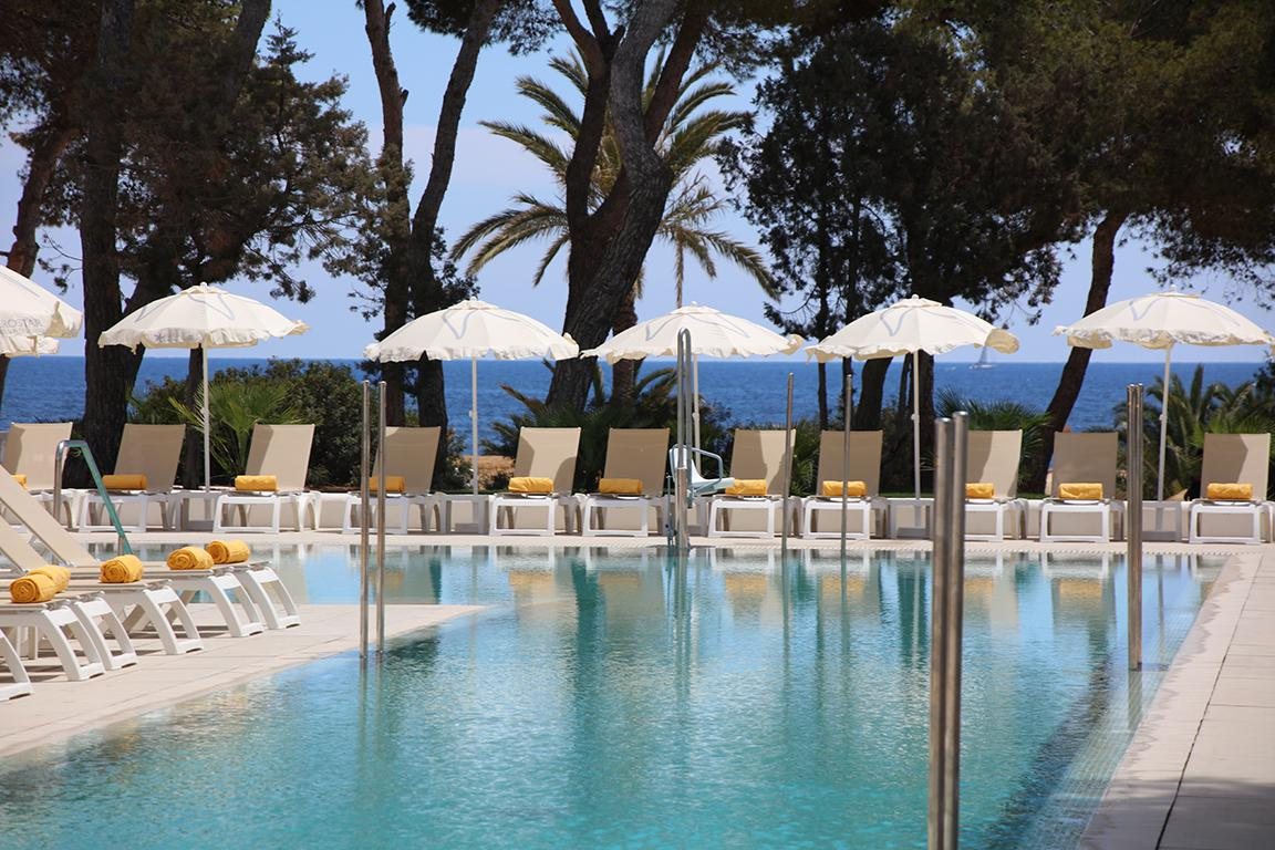 Hotel Iberostar Selection Santa Eulalia Ibiza - adults only