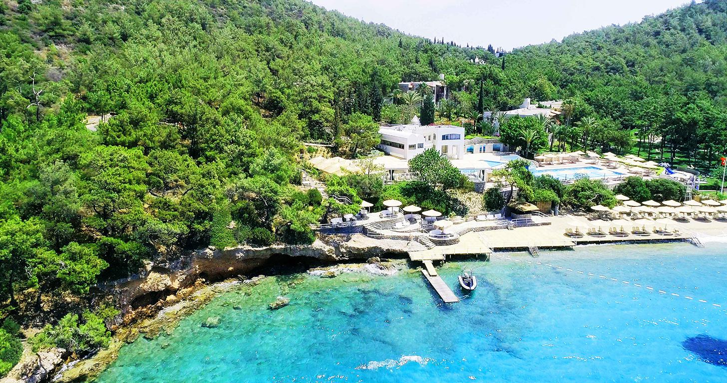 Meer info over Hotel Hapimag Sea Garden Resort  bij Sunweb zomer