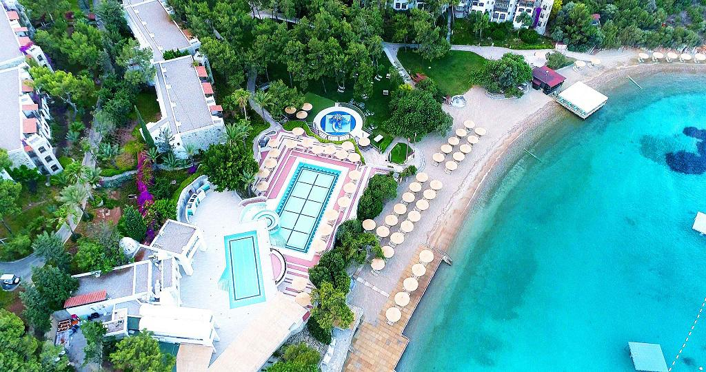 Hotel Hapimag Sea Garden Resort