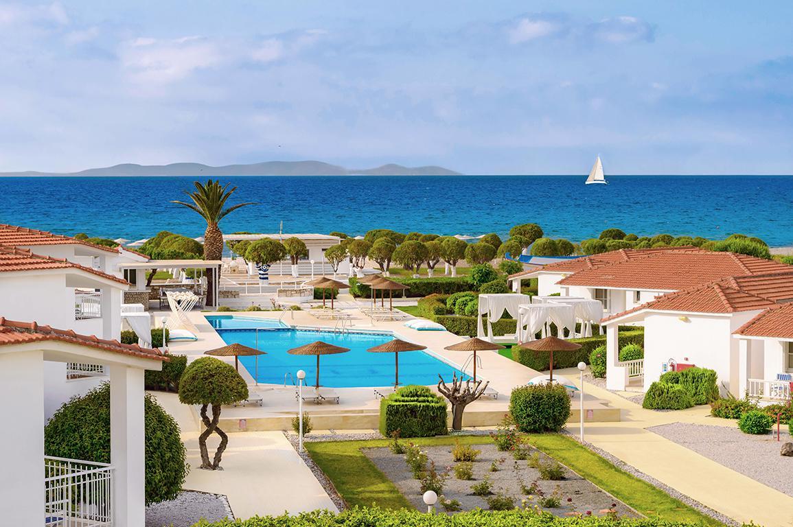 Meer info over Fito Aqua Bleu Resort  bij Sunweb zomer