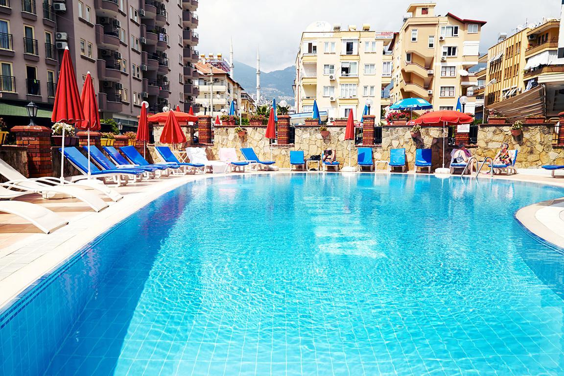 Hotel Sunpark Aramis
