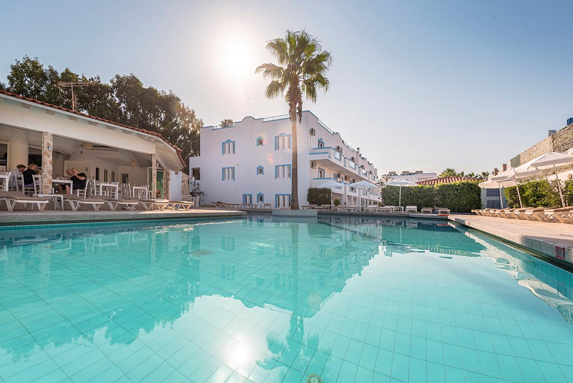 Meer info over App. Aegean Blu  bij Sunweb zomer