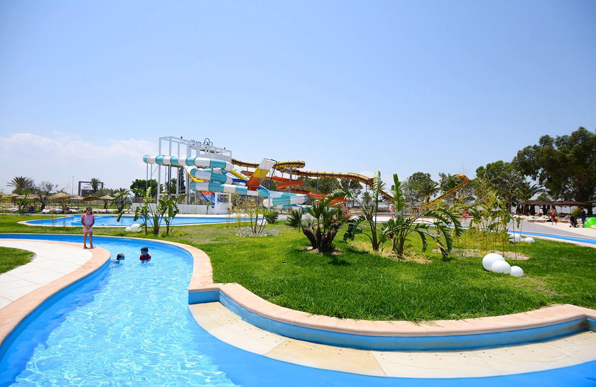 Hotel One Resort Aqua Park and Spa beoordelingen