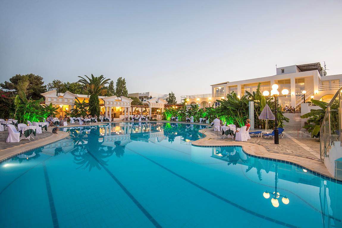 Hotel Smy Princess of Kos