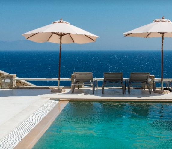 Atlantis Beach Residence - inclusief huurauto
