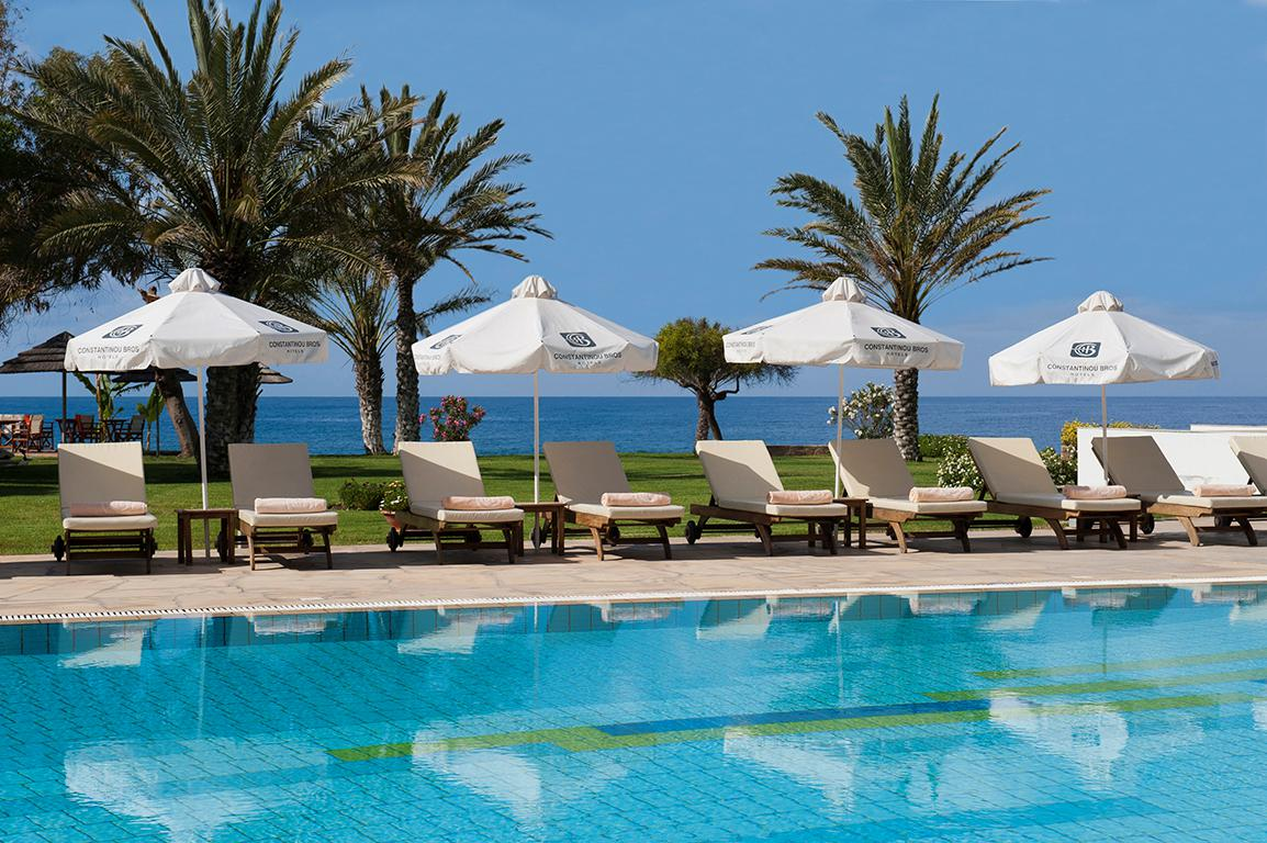 Hotel Constantinou Bros Athena Royal Beach - adults only