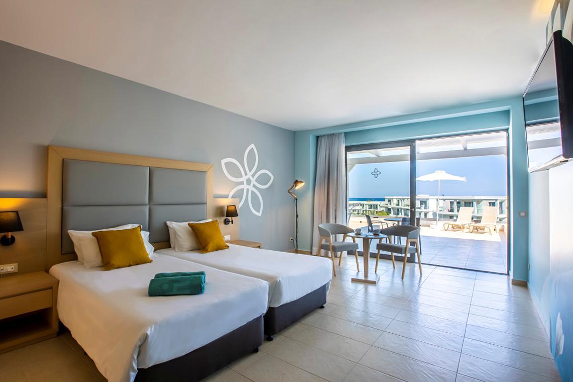 Hotel LTI Asterias Beach Resort reviews