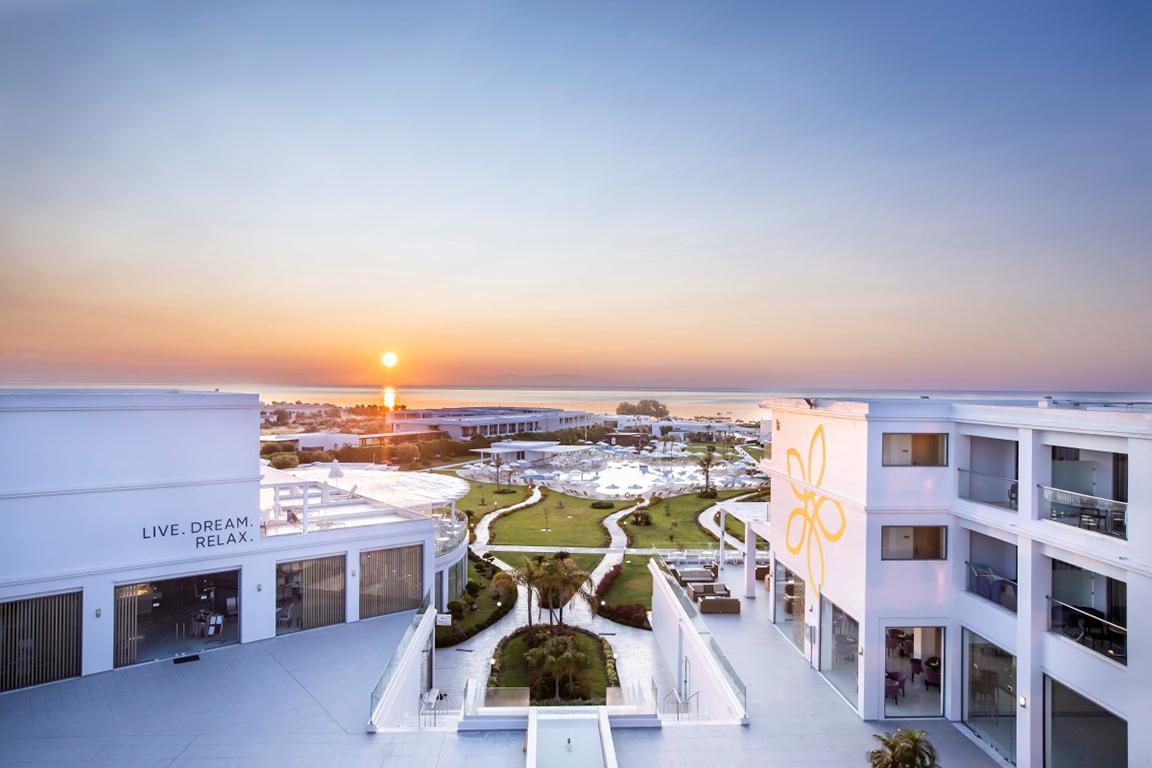 Hotel LTI Asterias Beach Resort beoordelingen