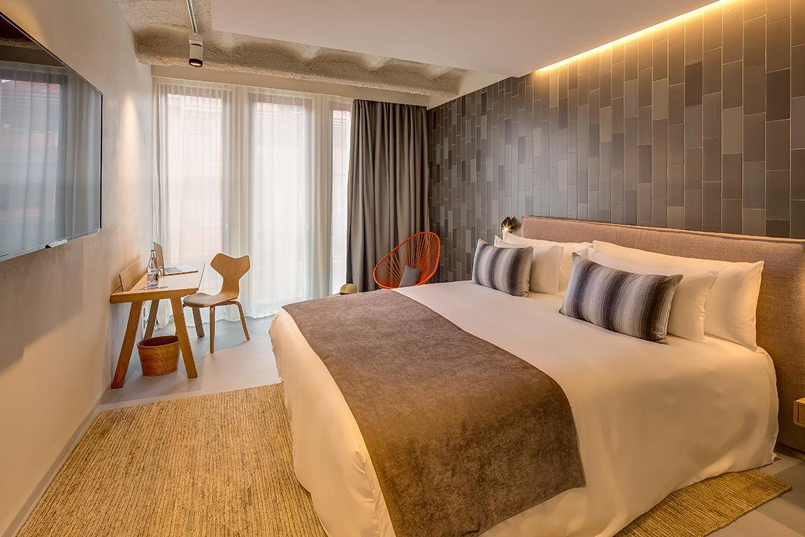 Hotel Ohla Eixample reviews