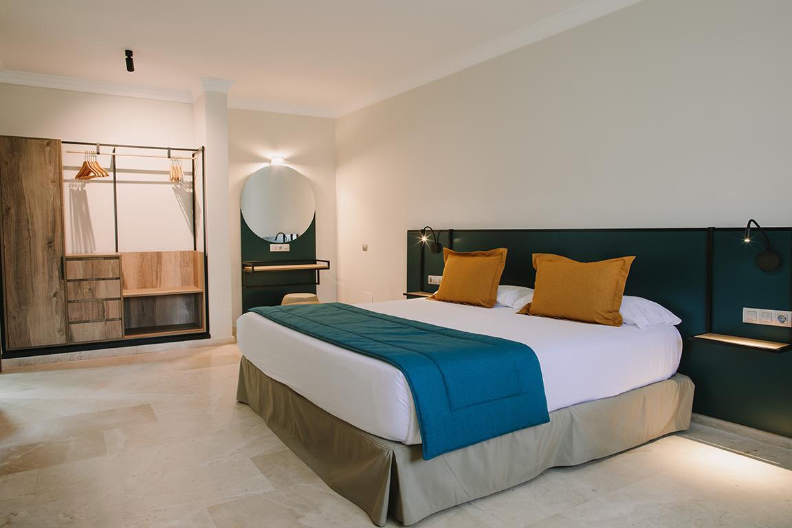 Aparthotel Suites & Villa Resort by Dunas - winterzon Menorca Gran Canaria