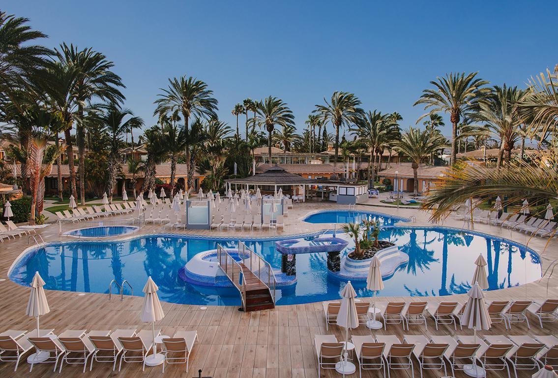 Meer info over Aparthotel Suites & Villa Resort by Dunas winterzon  bij Sunweb zomer