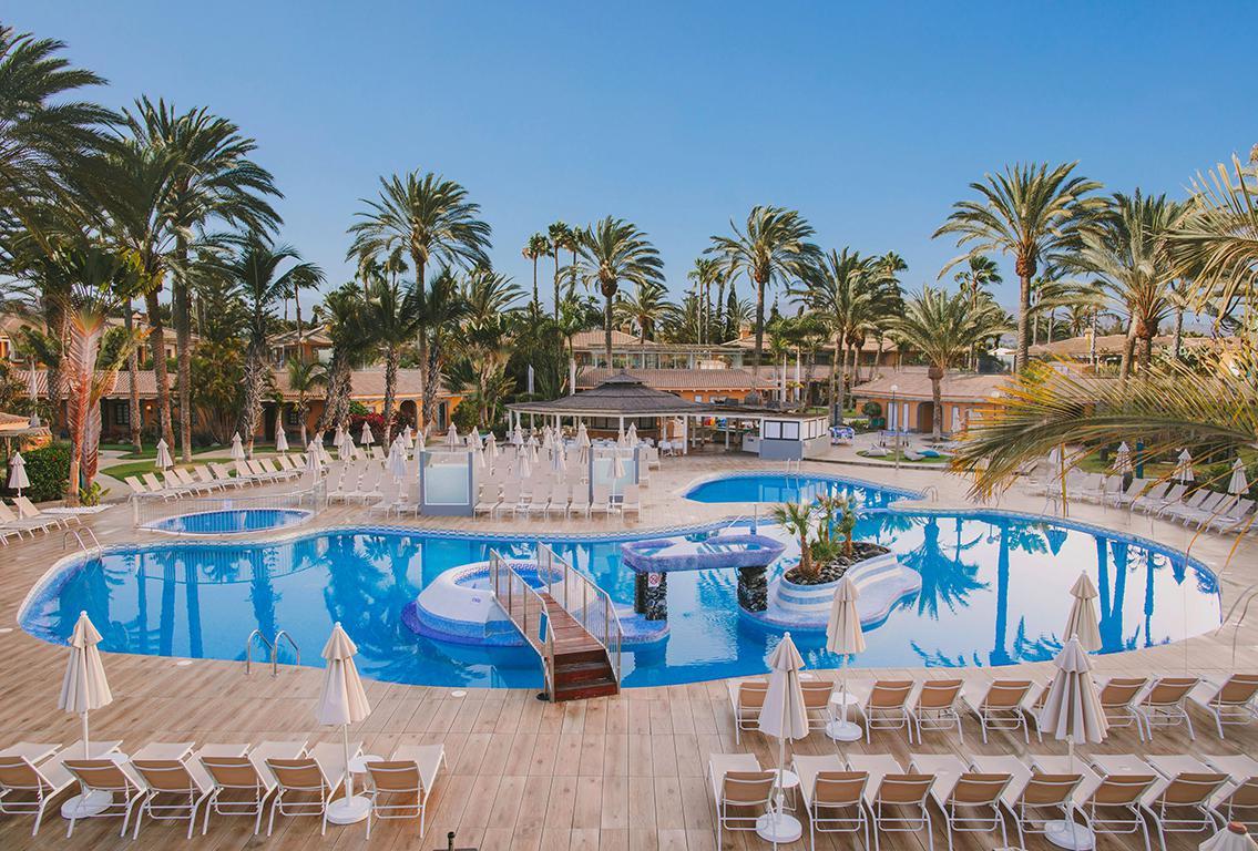 Aparthotel Suites & Villa Resort by Dunas - winterzon Gran Canaria Gran Canaria