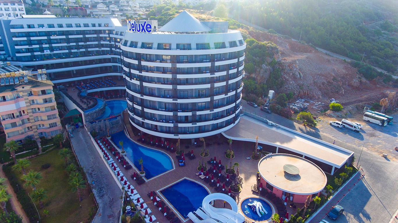 Online bestellen: Hotel Nox Inn Deluxe