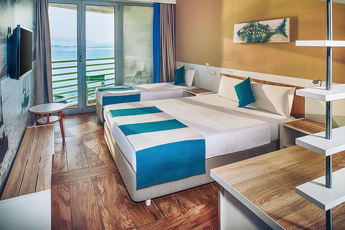 Hotel Iberostar Bijela Delfin beoordelingen