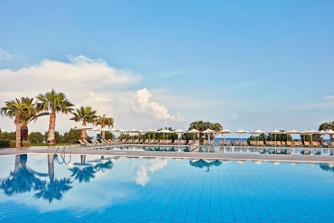 Meer info over Hotel Atlantica Carda Beach  bij Sunweb zomer