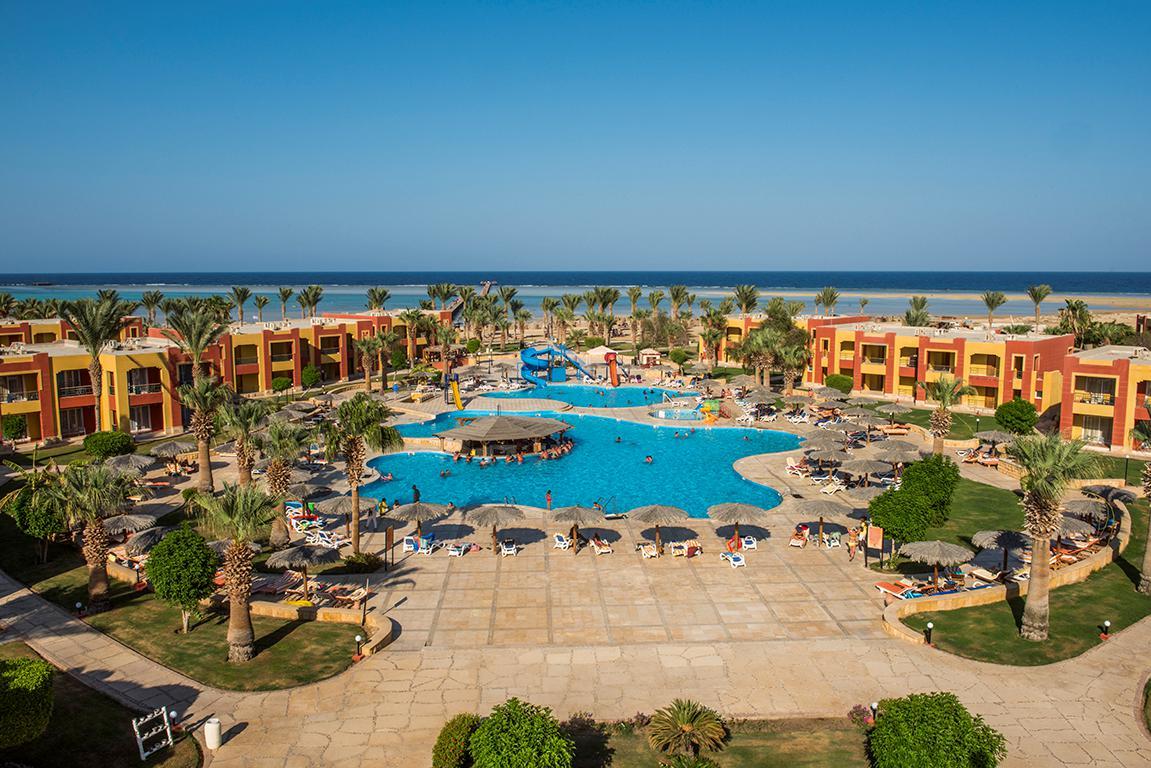 Meer info over Hotel Magic Tulip Resort  bij Sunweb zomer